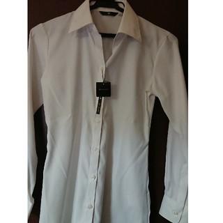 セレクト(SELECT)のスーツセレクト新品シャツ(シャツ/ブラウス(長袖/七分))