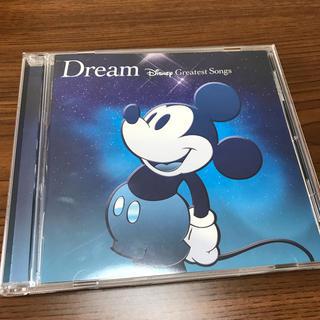 ディズニー(Disney)のディズニー Dream(ポップス/ロック(洋楽))