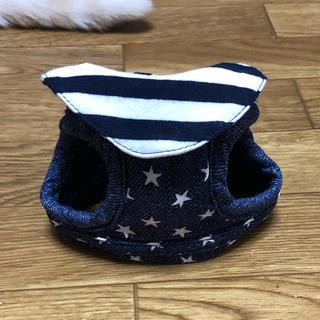 🐶😺犬猫用ハーネス(SかSS)