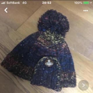 ヴィヴィアンウエストウッド(Vivienne Westwood)のヴィヴィアン (ニット帽/ビーニー)