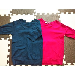 スリープ(Sleep)のnational standard(ナショナルスタンダード)フライスTシャツ(Tシャツ(半袖/袖なし))
