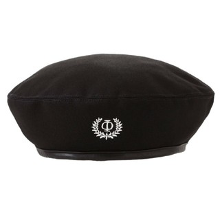 パメオポーズ(PAMEO POSE)の新品タグ付きパメオポーズベレー帽(ハンチング/ベレー帽)