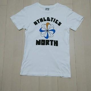 ナイキ(NIKE)のNIKE 風車 Tシャツ(Tシャツ(半袖/袖なし))