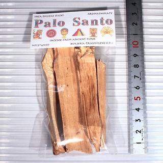 お香【パロサント】天然香木【聖なる樹】アロマ•インセンス アロマセラピー(お香/香炉)
