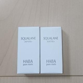 ハーバー(HABA)のHABA スクワランオイル(フェイスオイル / バーム)