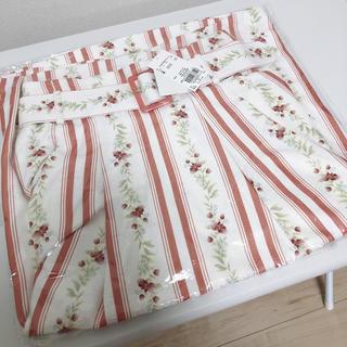 ダズリン(dazzlin)の【dazzlin】ラインミモレ丈スカート♡新品タグ付き(ロングスカート)