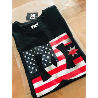 DCSHOES 新品 Tシャツ