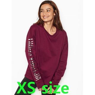ヴィクトリアズシークレット(Victoria's Secret)のヴィクトリアズシークレット Fleece Crew XS(その他)
