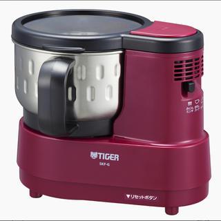 タイガー(TIGER)のタイガー フードプロセッサー SKF-G100(調理機器)