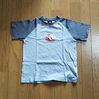 アディダス(adidas)のTシャツ 130cm adidas(Tシャツ/カットソー)