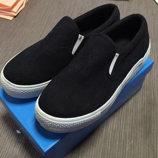 ウィゴー(WEGO)のWEGO スリッポン(レインブーツ/長靴)