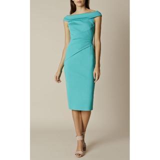 カレンミレン(Karen Millen)のワンピースドレス(ミディアムドレス)