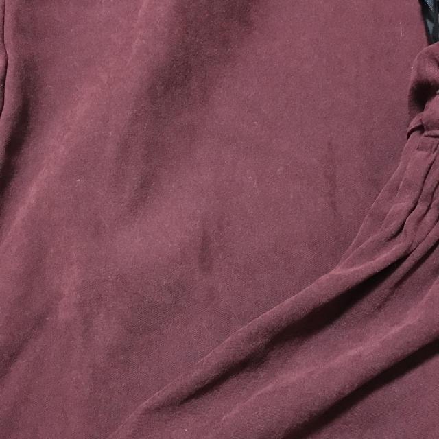 しまむら(シマムラ)のガウチョパンツ ワイドパンツ レディースのパンツ(その他)の商品写真