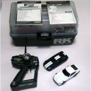 ミニッツ ドリフト MINI-Z AWD MA-015(ホビーラジコン)
