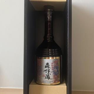 【TAKE様専用】楽酔喜酒 森伊蔵 2008 2本セット(焼酎)