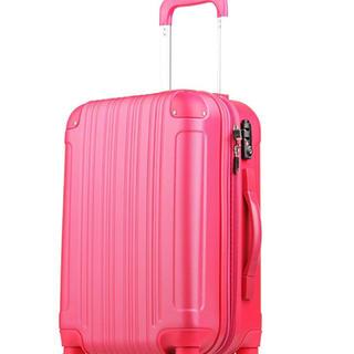 スーツケース(トラベルバッグ/スーツケース)