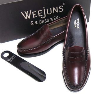 G.H.BASS - レディース G.H. BASS WEEJUNS PENNY LOAFERS