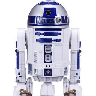 【残り1点】大人気‼️ 簡単♪携帯操作♫ リモートコントロール R2-D2