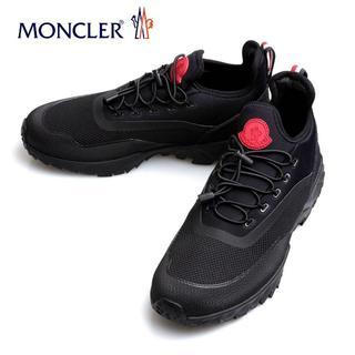 モンクレール(MONCLER)の専用 MONCLER 18aw JERICHO ブラック スニーカー (スニーカー)