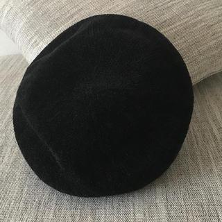 ニコアンド(niko and...)のニコアンドベレー帽✩ KBF ジーナシス ローリーズファーム coen(ハンチング/ベレー帽)