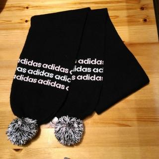 アディダス(adidas)のadidasマフラー(マフラー/ショール)