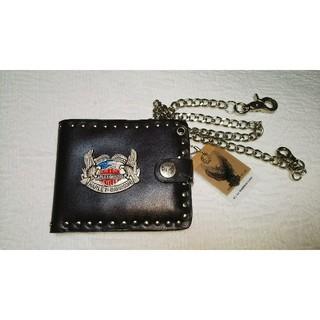 ハーレーダビッドソン(Harley Davidson)のハーレーダビットソン財布(その他)