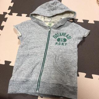 シマムラ(しまむら)のキッズ服(Tシャツ/カットソー)