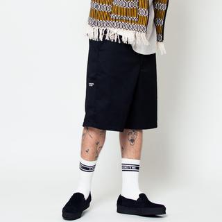 クーティー(COOTIE)のCootie 18ss X Wide Shorts(ショートパンツ)