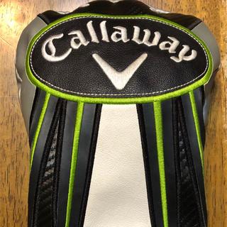 キャロウェイゴルフ(Callaway Golf)のキャロウェイ epic エピックドライバー用 ヘッドカバー(クラブ)