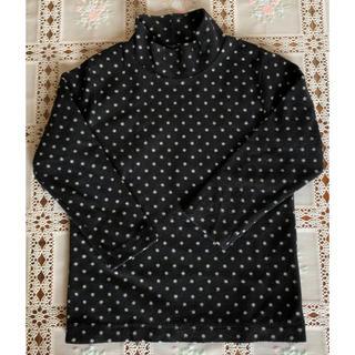 ジーユー(GU)のGU キッズ フリース 110(Tシャツ/カットソー)