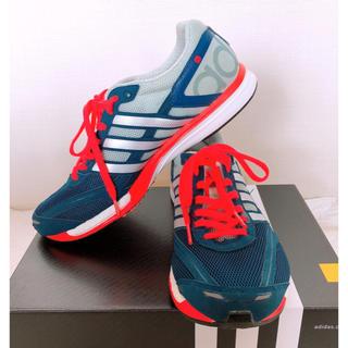 adidas - 【箱あり】adizero takumi ren bst 2 26.5cm