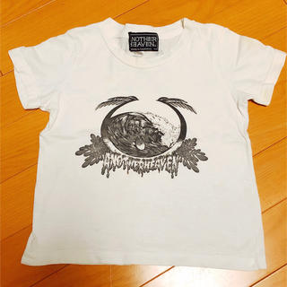 another heaven  Tシャツ