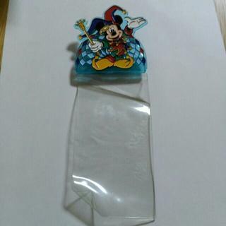 ディズニー(Disney)のディズニーパスポートケース 15周年時 使用済み(その他)