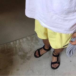 パタゴニア(patagonia)のパタゴニア バギーズショーツ 5インチ xs baggies shorts(ショートパンツ)