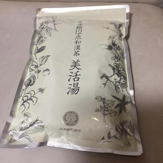 ドモホルンリンクル(ドモホルンリンクル)のドモホルンリンクル 美活湯 1袋(健康茶)
