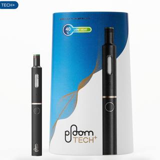 プルームテック(PloomTECH)のPloom TECH + black 20個 Ma様専用(タバコグッズ)