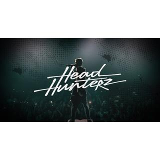 Headhunterz(エレキベース)