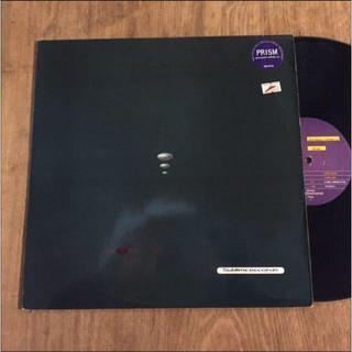 PRISM / METRONOME MELODY EP レコード(クラブ/ダンス)