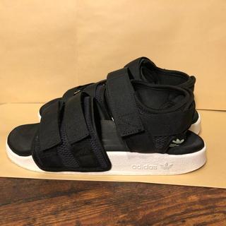 アディダス(adidas)のアディダス サンダル アディレッタサンダル(サンダル)