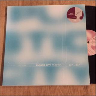 VA / Plastic Soundations EP レコード(クラブ/ダンス)