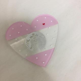 スターバックスコーヒー(Starbucks Coffee)のスタバ コースター(テーブル用品)