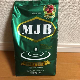 コストコ(コストコ)のMJB コストコ アラビカ豆コーヒー(コーヒー)