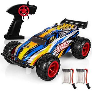 おもちゃ 車 ラジコンカー (ホビーラジコン)
