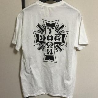 ドッグタウン(DOG TOWN)のDOG TOWN Mサイズ(Tシャツ/カットソー(半袖/袖なし))