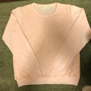 ヴィス(ViS)のVis 春ニット セーター(ニット/セーター)
