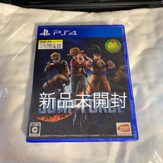 BANDAI NAMCO Entertainment - JAMP FORCE PS4