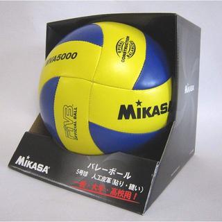 ミカサ バレーボール 5号球  28(バレーボール)