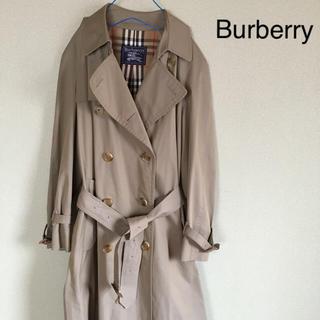 バーバリー(BURBERRY)の人気のBurberry トレンチコート (トレンチコート)