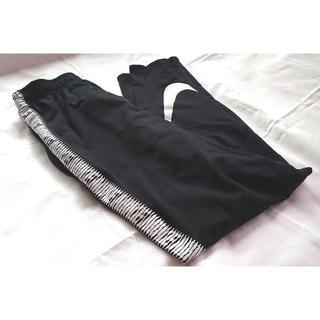 ナイキ(NIKE)のNIKE ジョガーパンツ ロゴ ブラック XLサイズ ユニセックス ナイキ(その他)