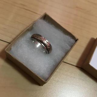ハワイアンリング(リング(指輪))